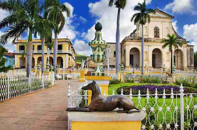 Outstanding Historical places to visit in Cuba