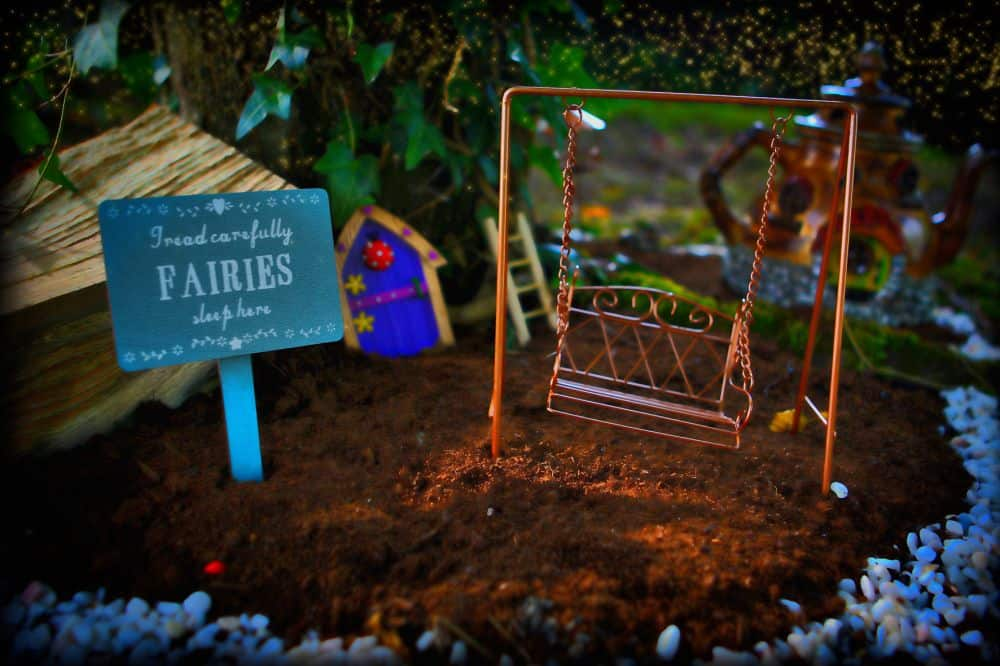 Beautiful fairy forts and 24 fairy gardens in Ireland