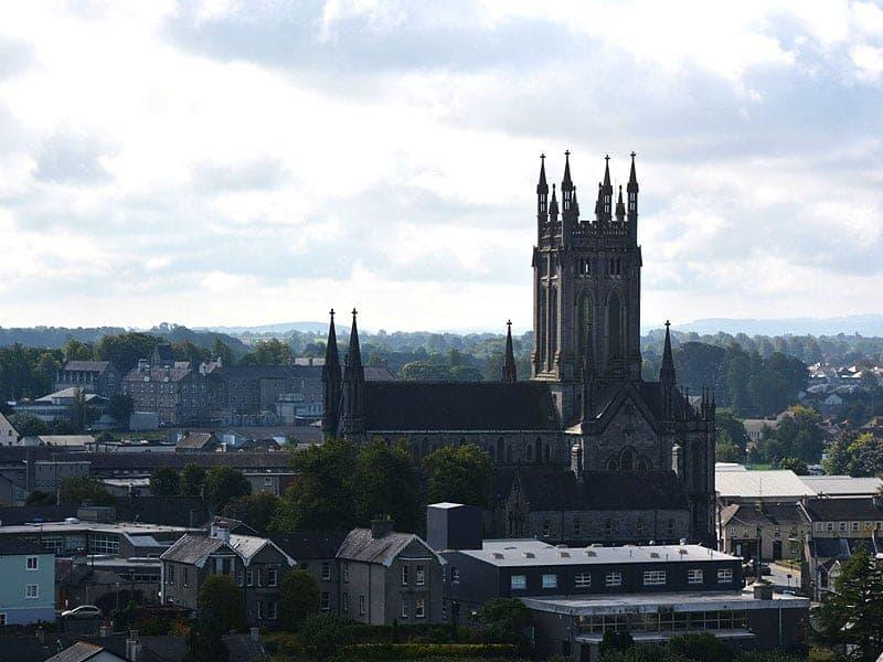 Kilkenny Ireland's Historic Heartlands