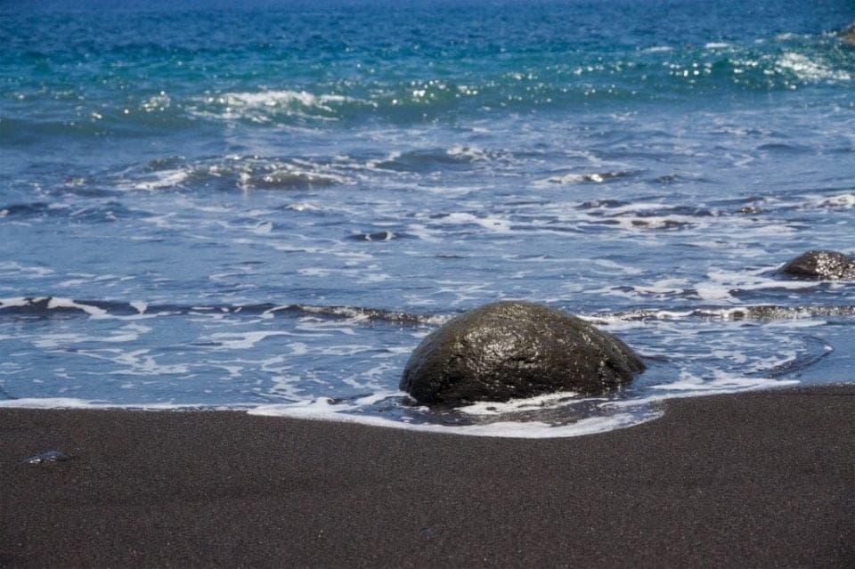 black sand beach - 31 Best Beaches in Cuba