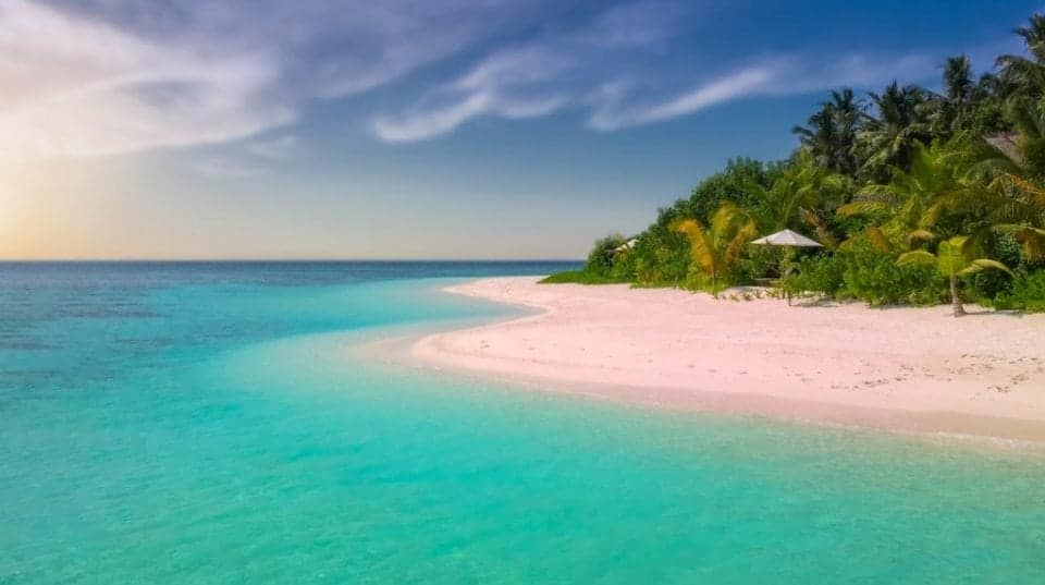 best beaches Cuba in Granma