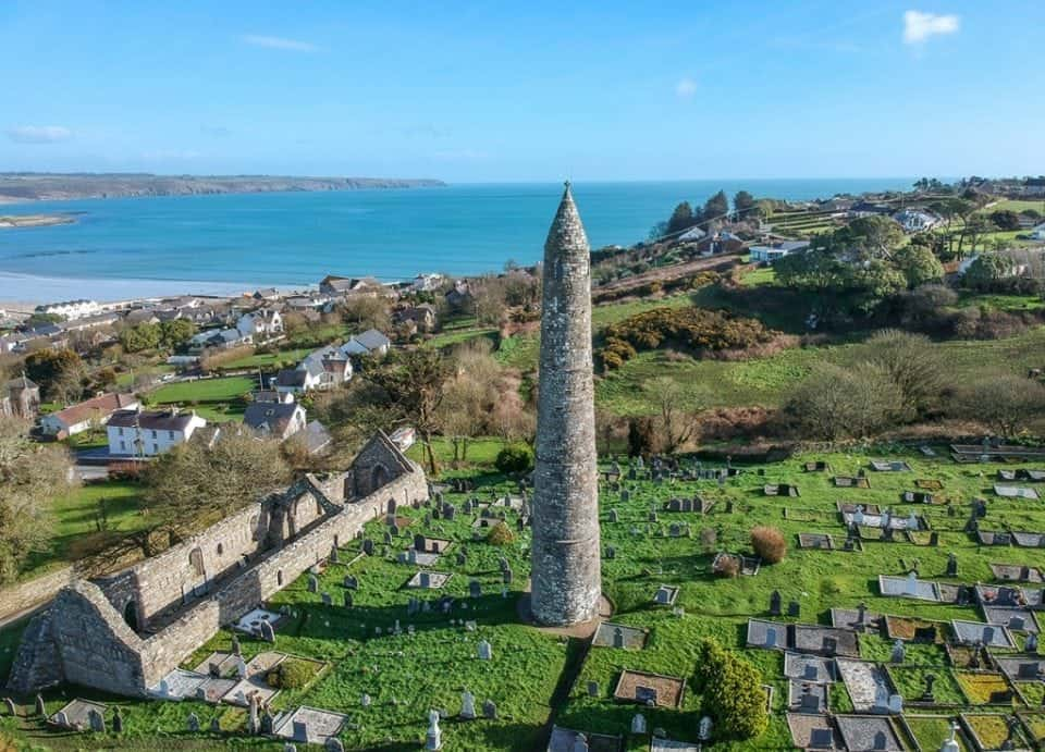Ireland's Celtic Coast and Ancient East