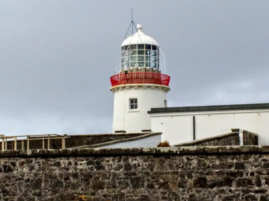 St. Johns lighthouse Donegal