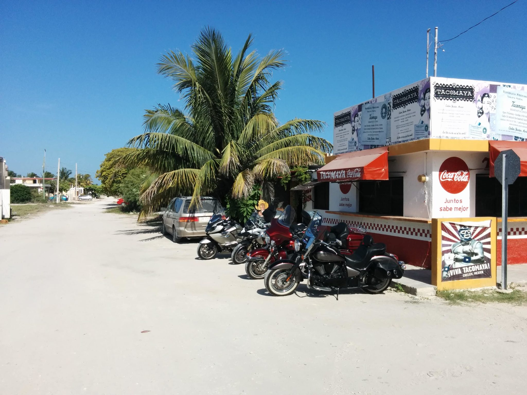 What's it like to live in Chelem? Retiring to Mexico & living in the Yucatan