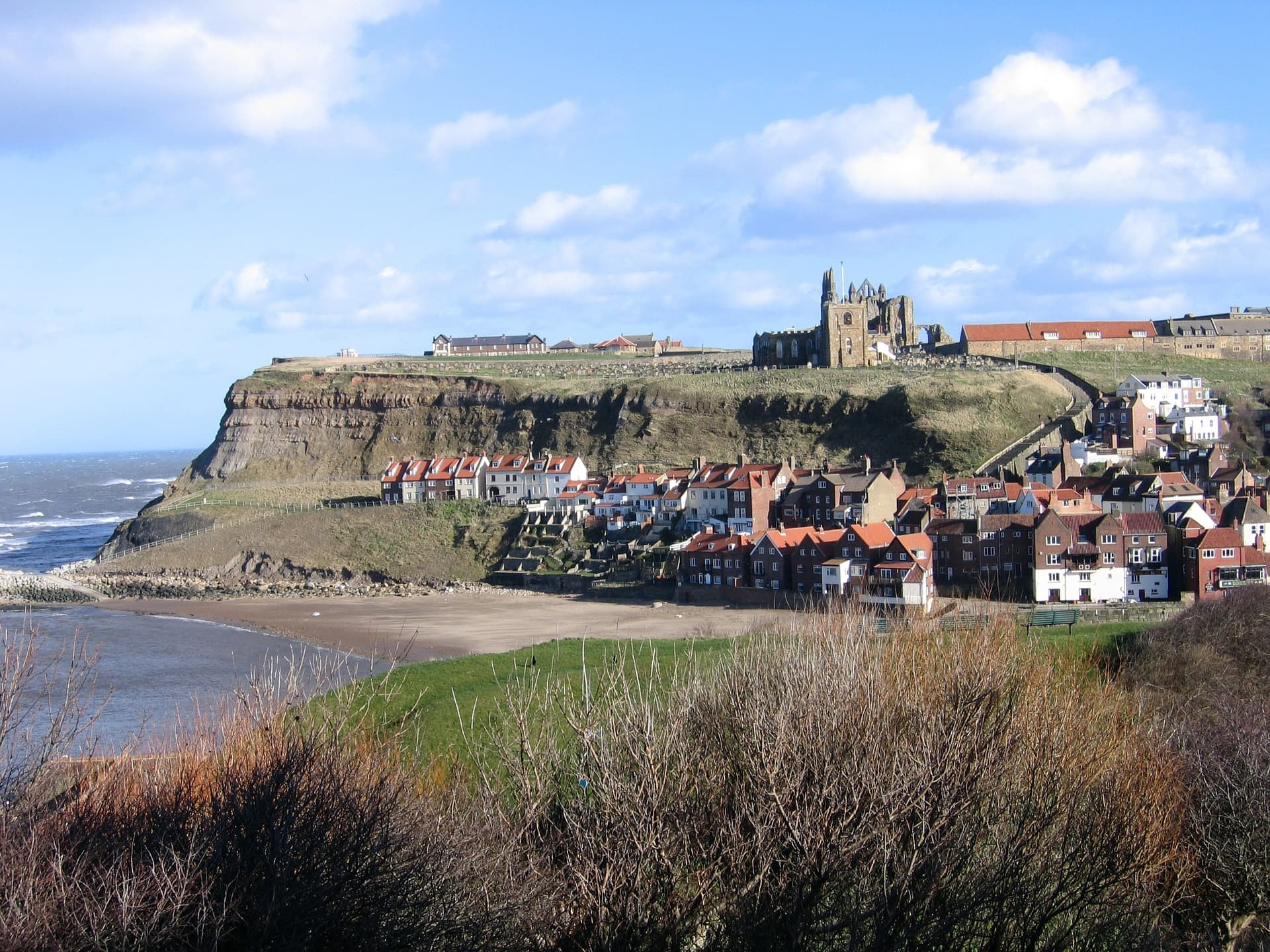 15 of the best things to do in North Yorkshire England