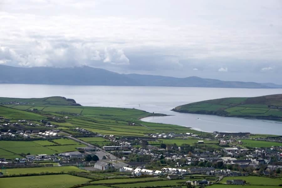 Slea Head drive best places to visit in Ireland