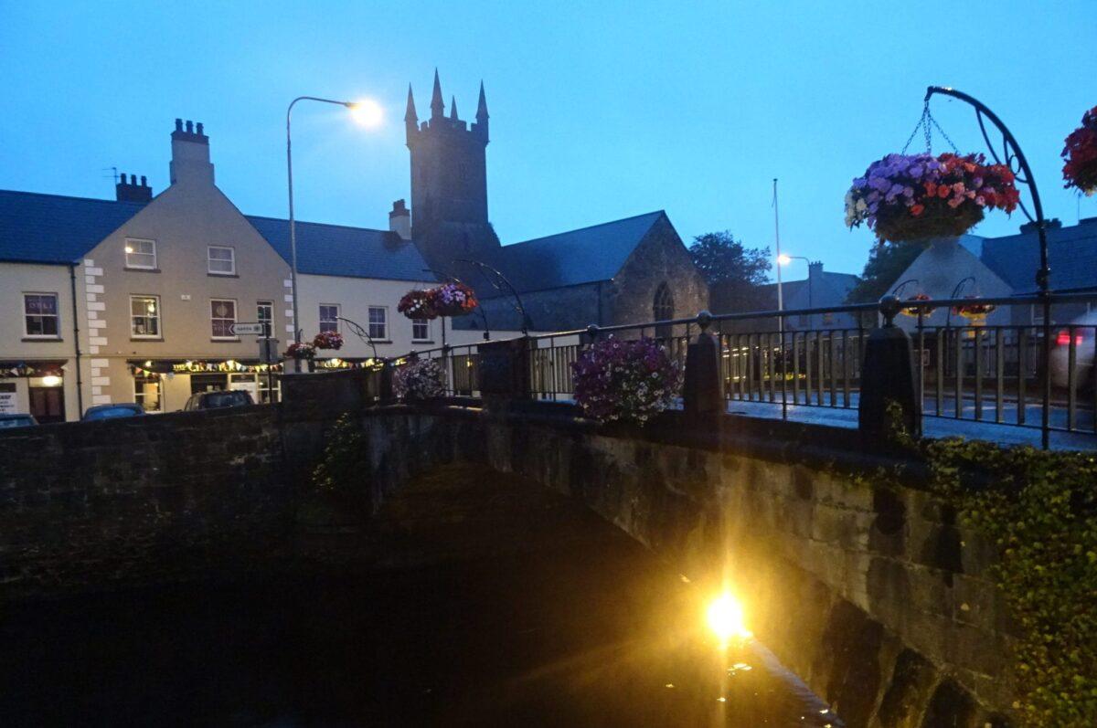 Ennis in Ireland