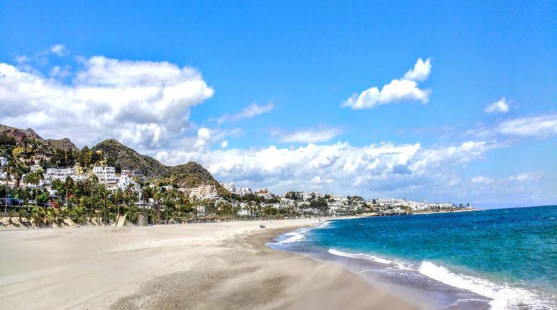 Mojacer beaches