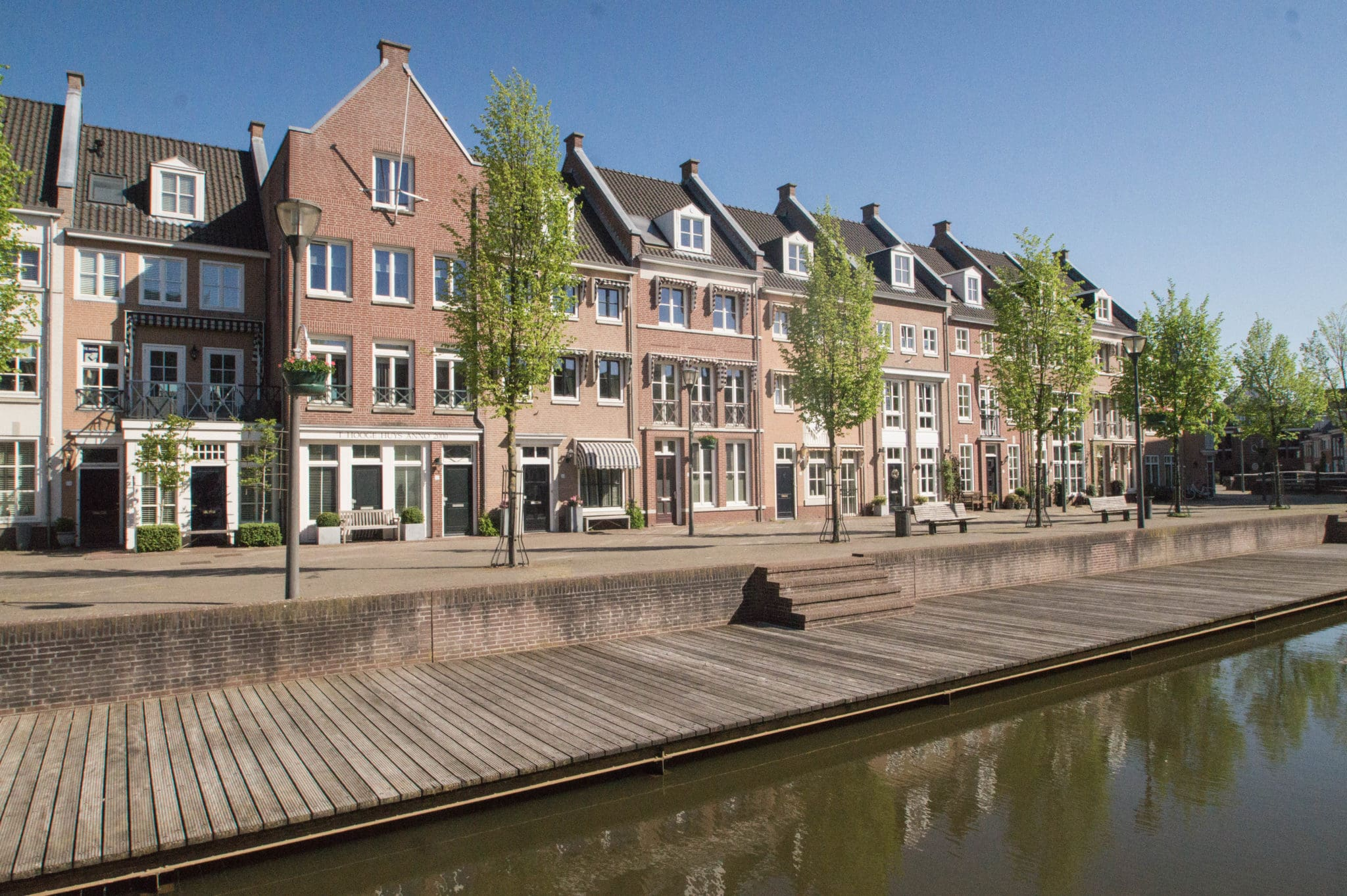 Best Cities to visit in the Netherlands