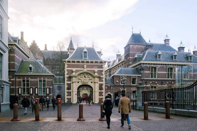 The Hague Best of the Netherlands