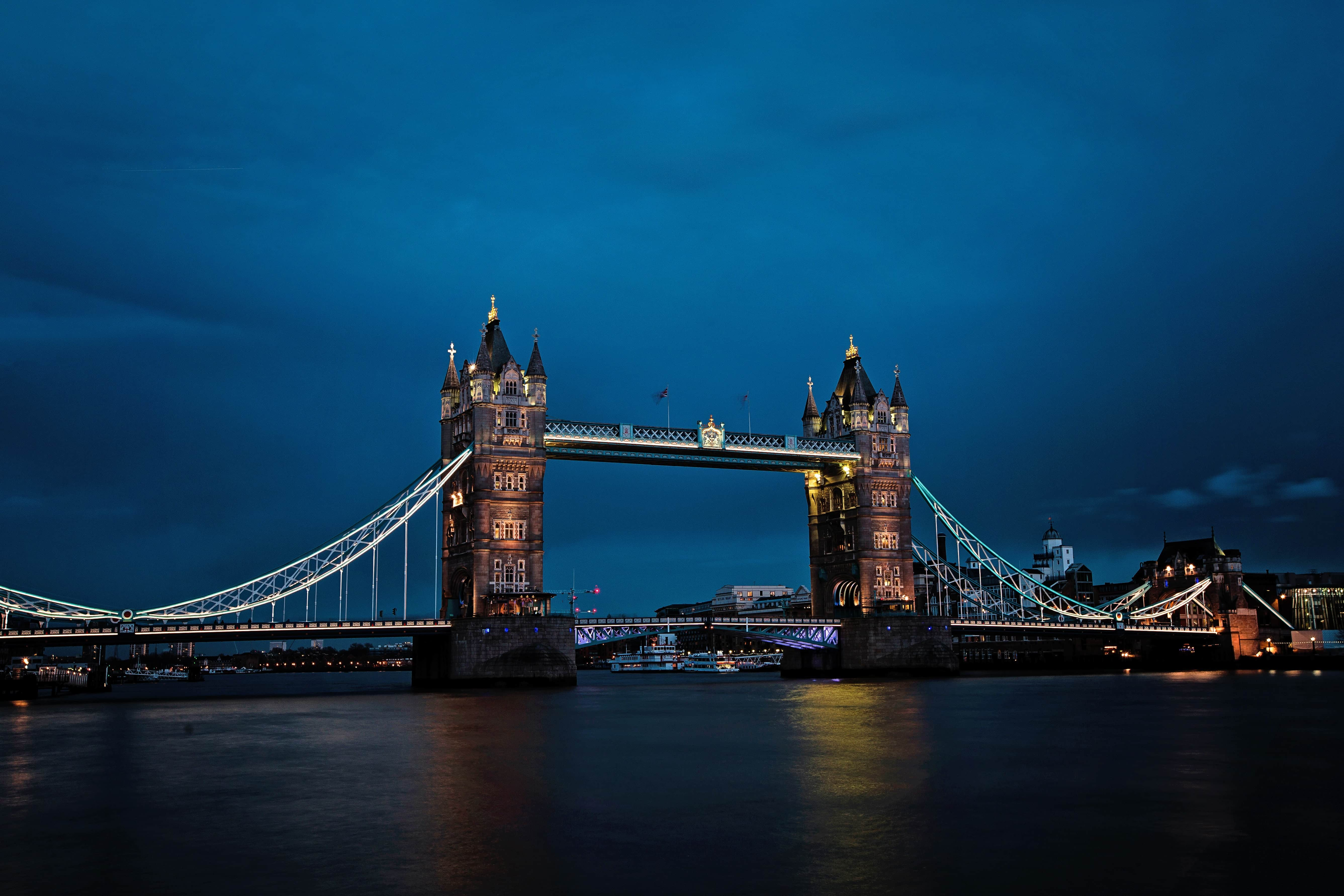 The Things You Need To Do When Visiting London