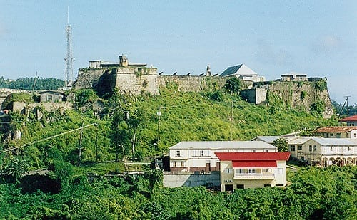 5 Things To See & Do In Grenada
