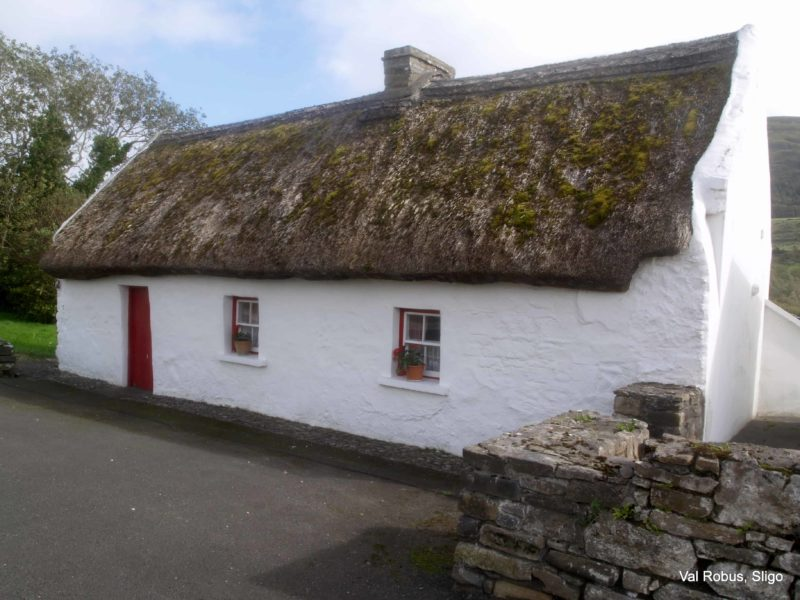 Dolly's Cottage Sligo