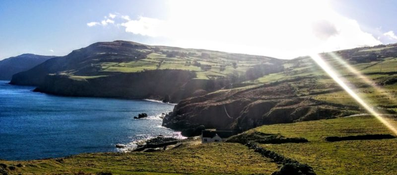 What is the best Causeway Coastal Route Itinerary?