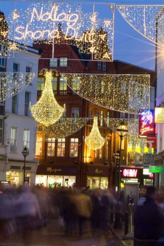 Irish Christmas Traditions Celebrating the Season of Joy