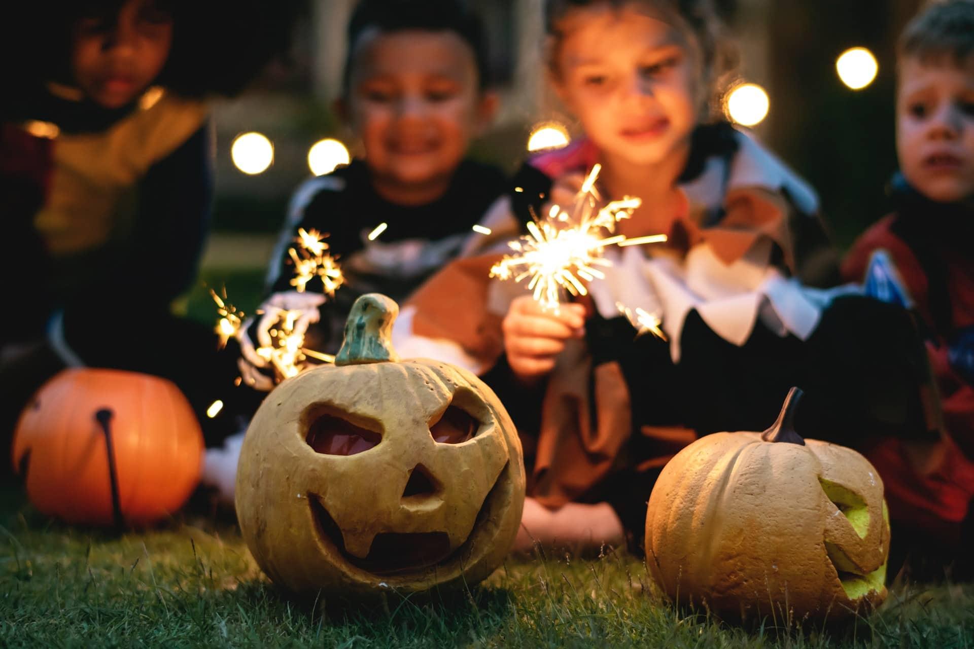 How the Irish invented Halloween | Halloween Samhain in Ireland