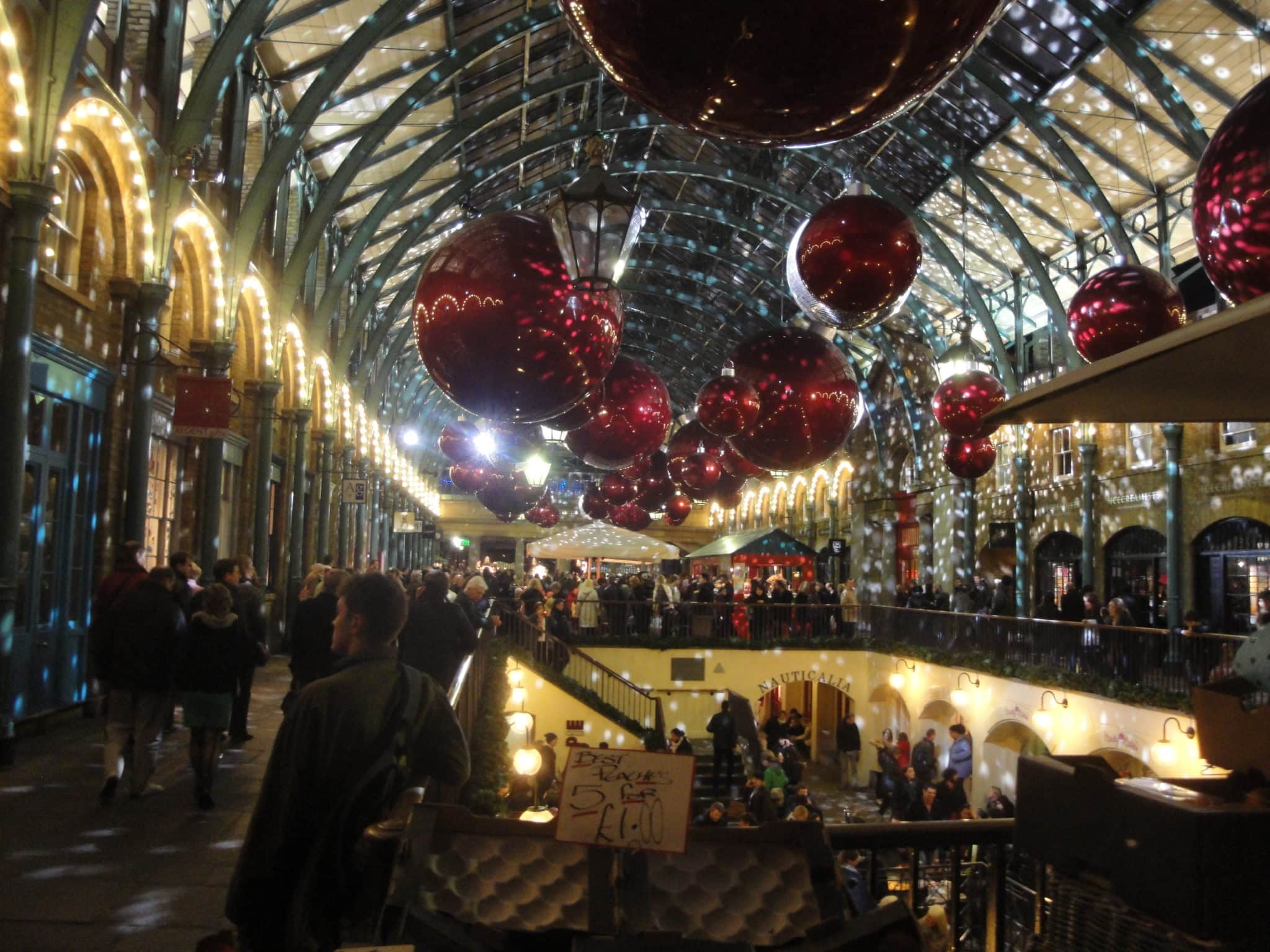 Christmas in London 2019 | all the best things to do