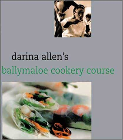 a Darina Allen cookbook Irish gifts