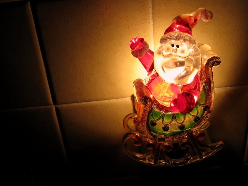 Celebrating Winter the season of light, from Mickey Mouse to Diwali