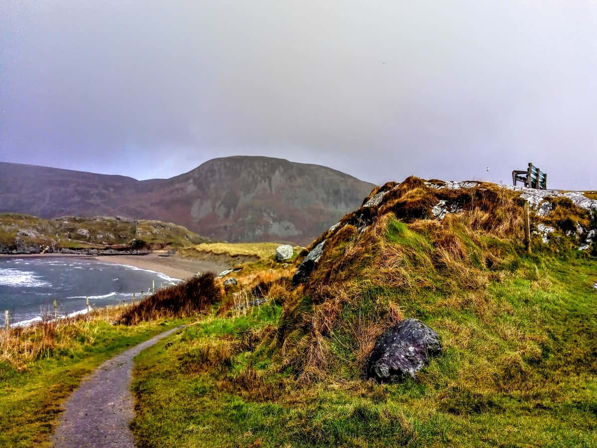 Rough & Rugged Glencolmcille Ireland 5000 years of history