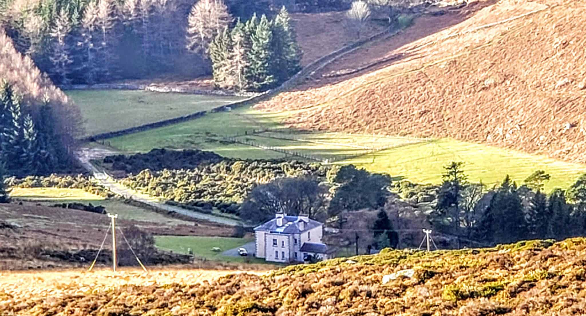 Where is Vikings Filmed in Ireland? The outstanding beauty of Wicklow