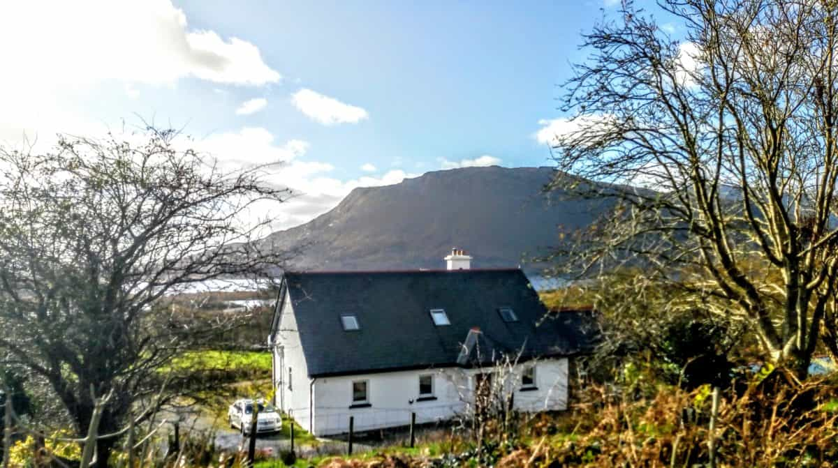 Explore the Killary Fjord in glorious Connemara Ireland