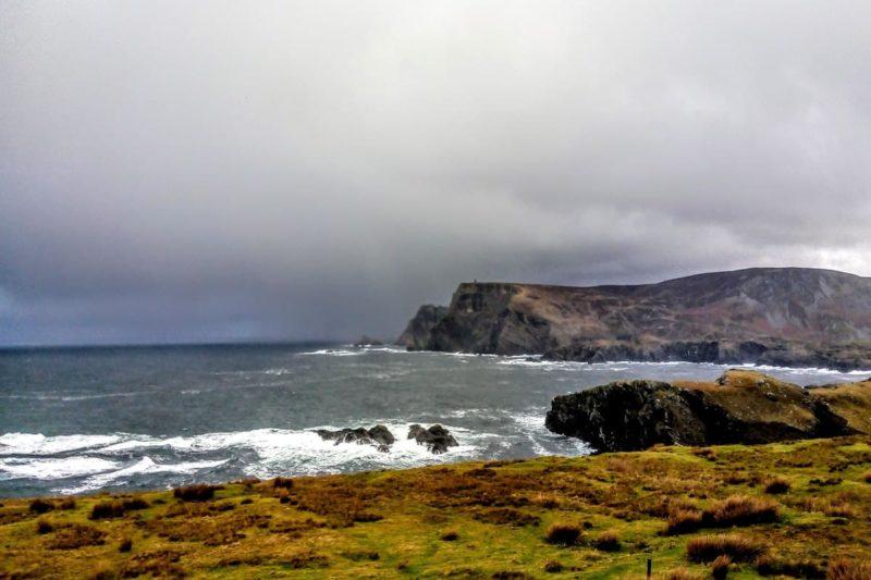 Glencolmcille Donegal