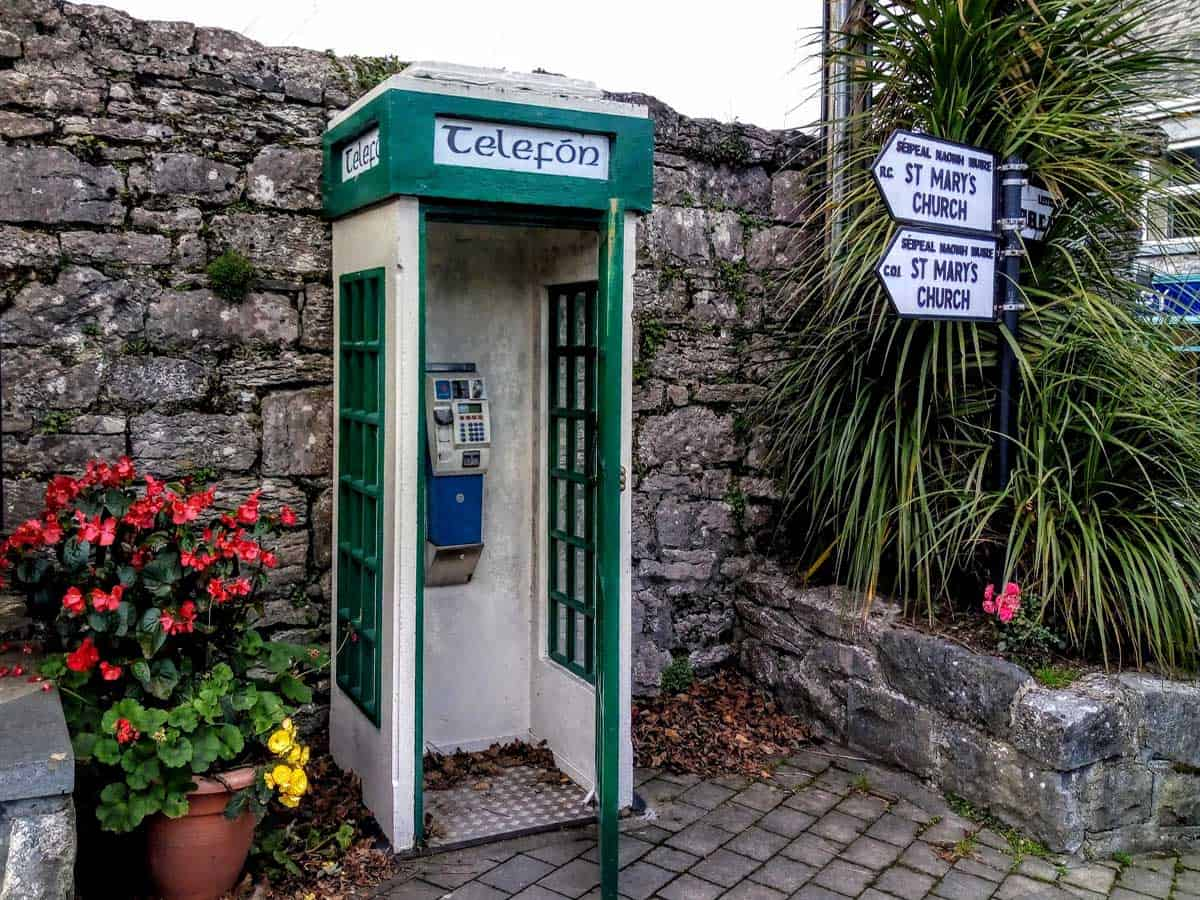 What to see in Cong Ireland the quintessential Irish village
