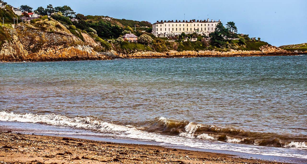 Ireland's Magnificent Beaches & Seaside Villages