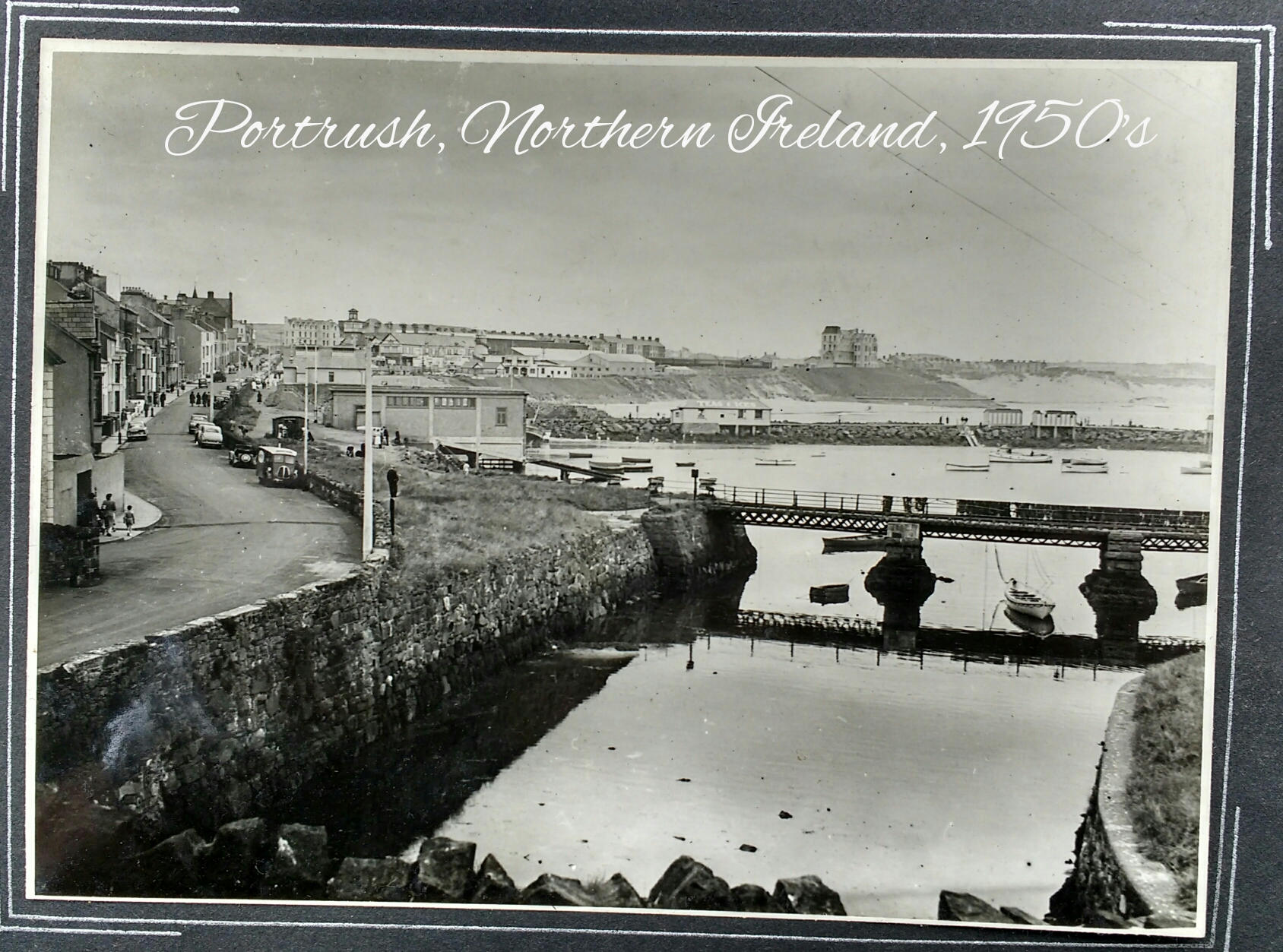 Portrush 1950