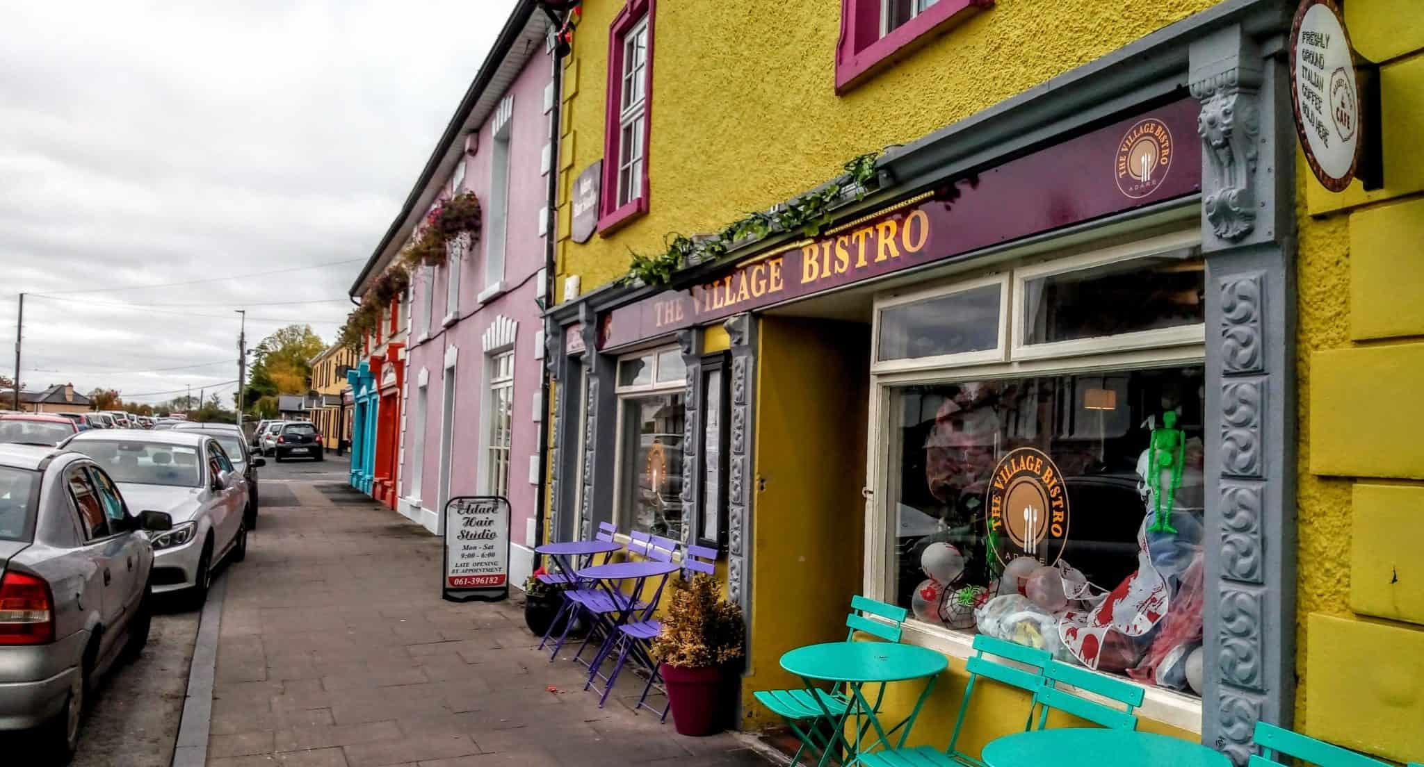 Village Bistro Ireland