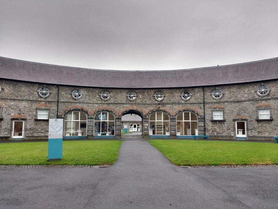 Arts Centre in Kilkenny