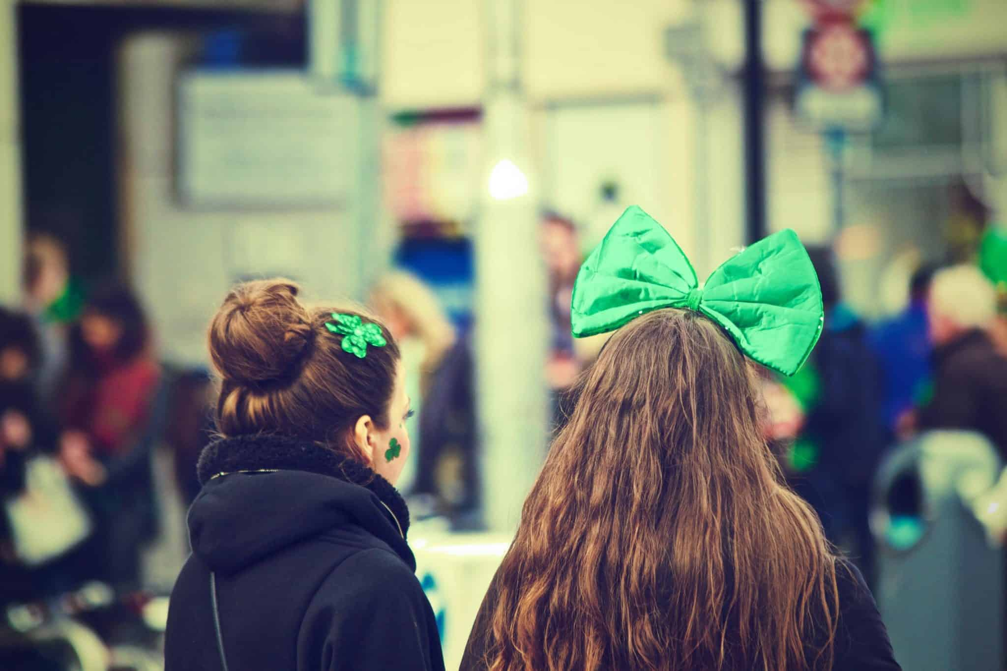 Celebrating St. Patrick's Day in Dublin 15 do's and don'ts