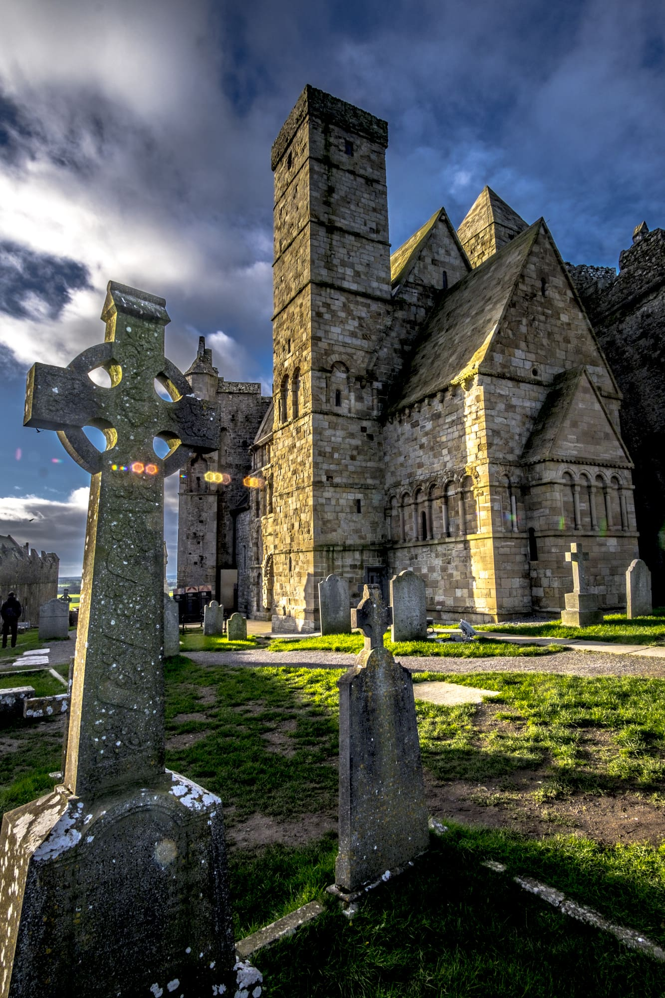 The Best tips for visiting the Rock of Cashel & Hore Abbey