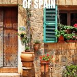 Finding unique places to visit in Spain - hidden treasures