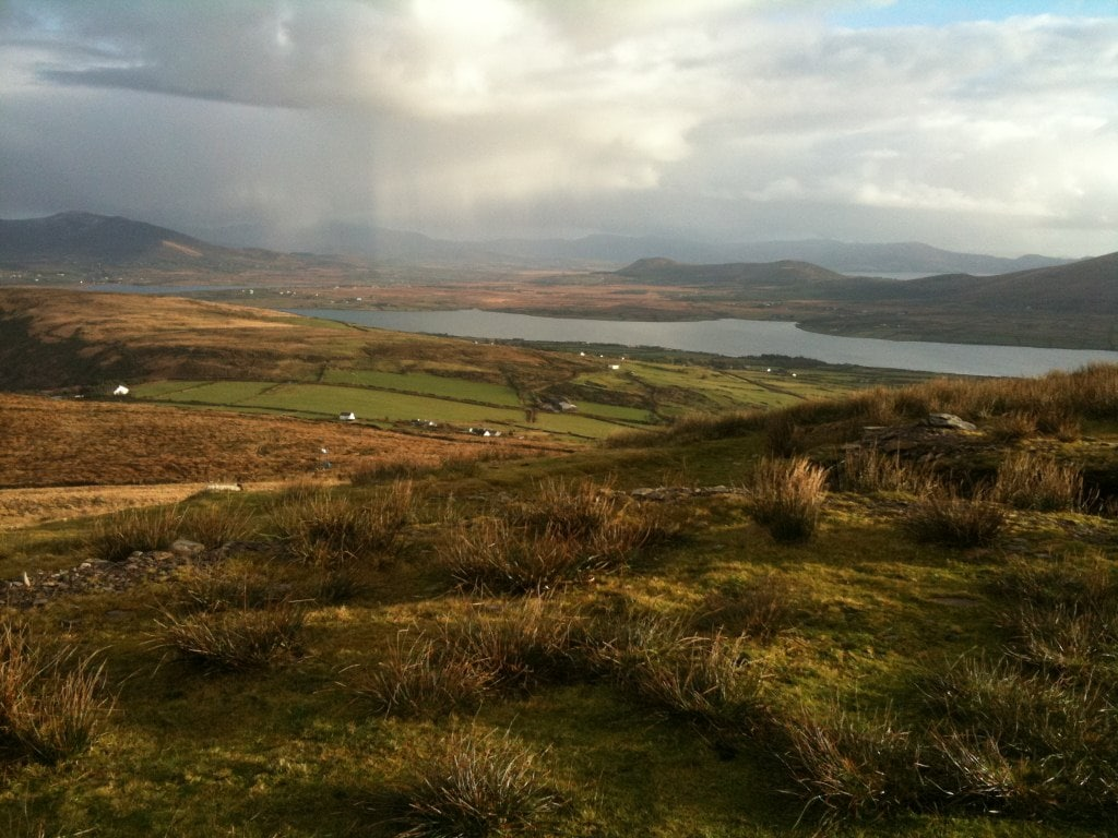 Valentia Island host to May the 4th be with you Ireland