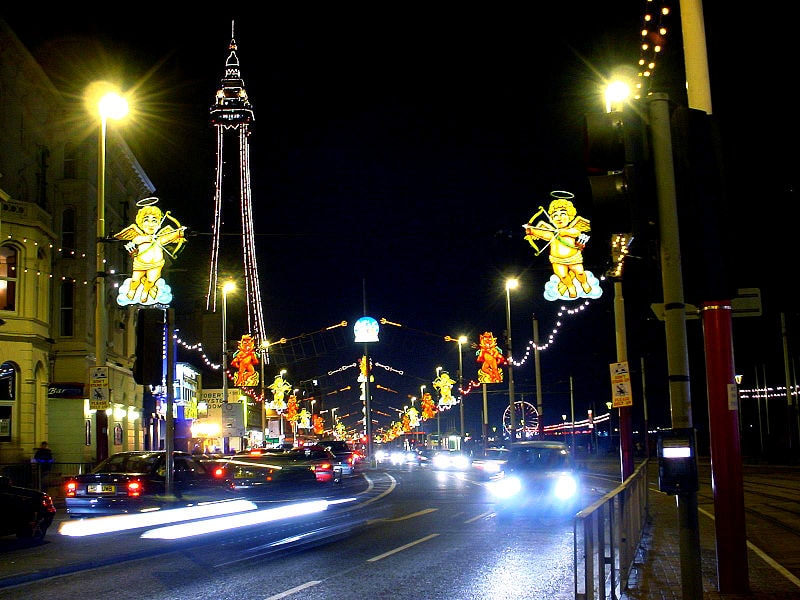 17 Of The Best Things To Do In Blackpool England