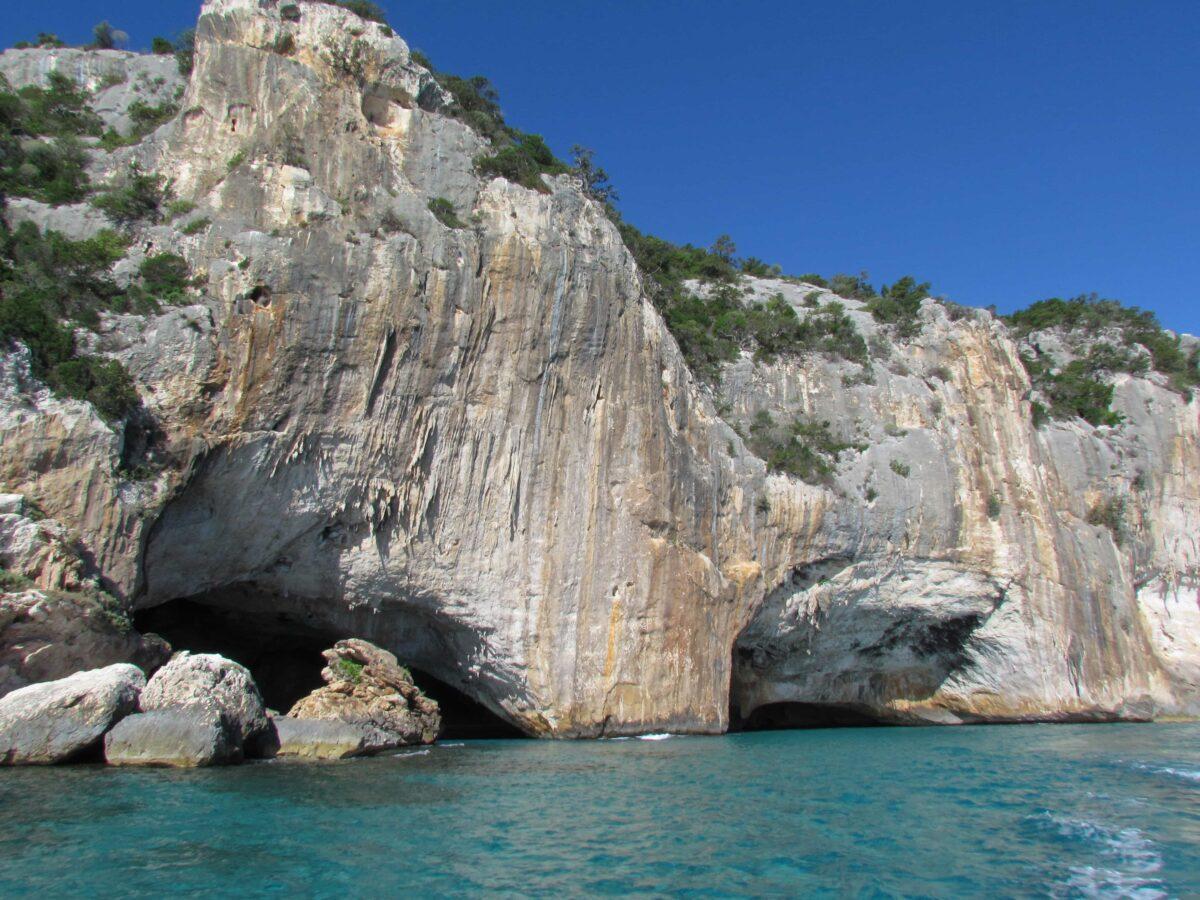 Sardinia Beaches a boat trip