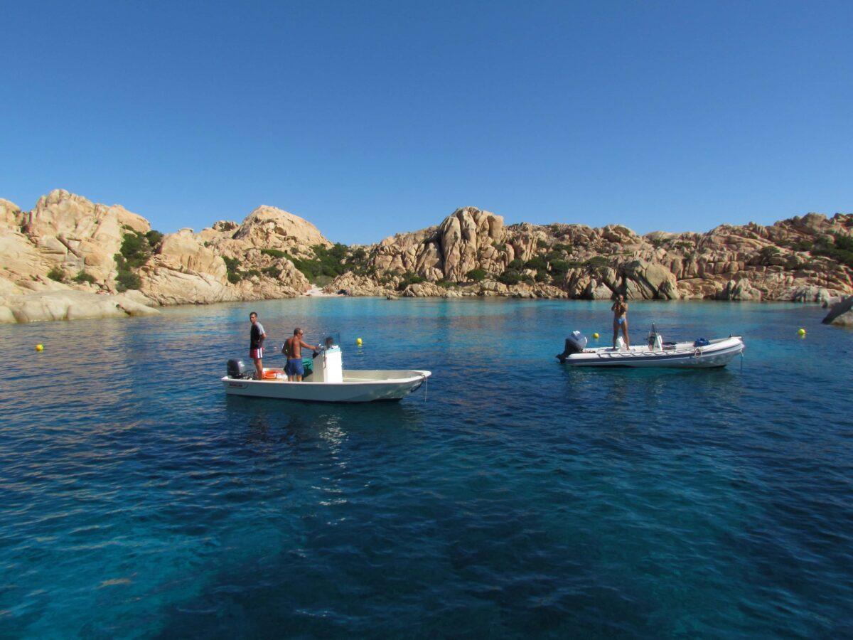 Boat-Trip-Maddalena-Island