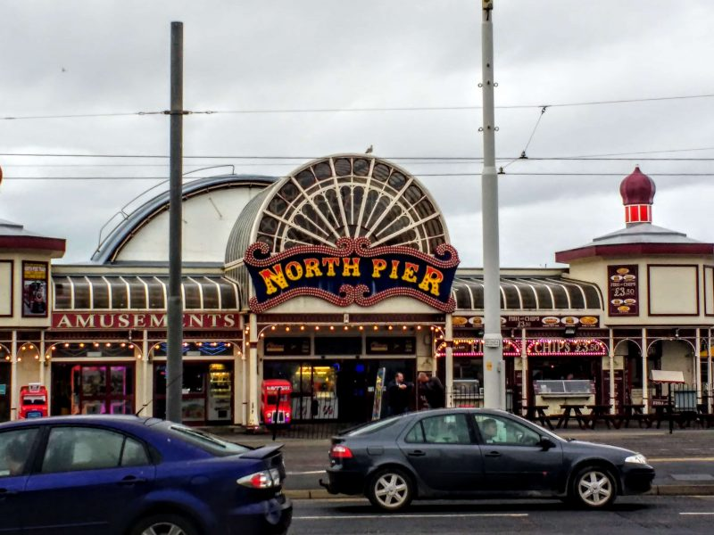 23 of the best things to do in Blackpool England