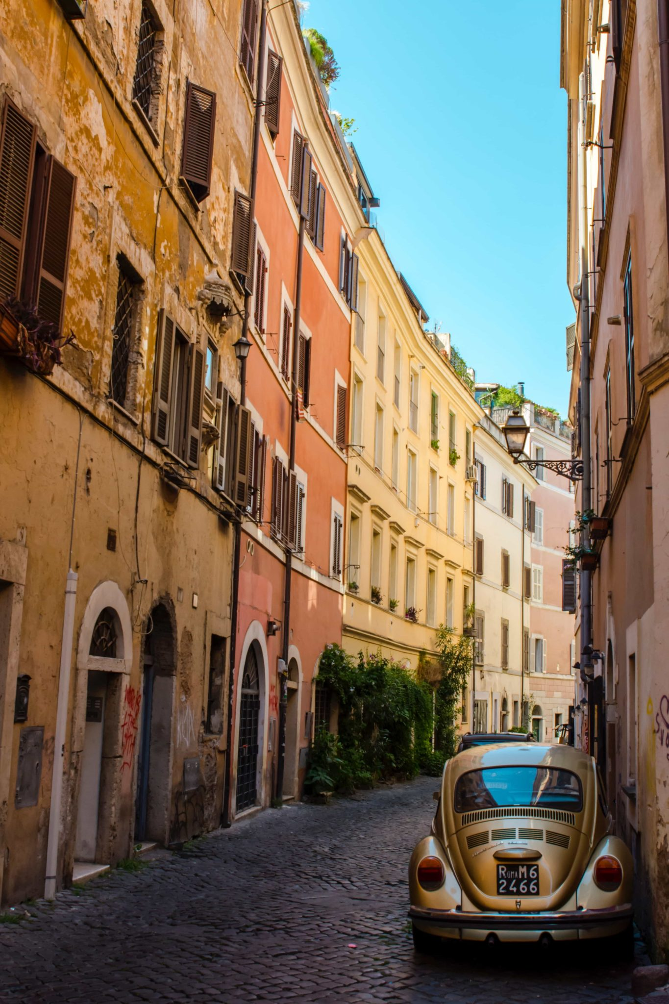 3 Days in Rome - how to spend three days in enthralling Rome