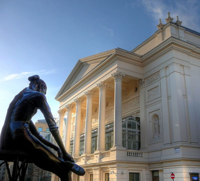 royal Opera House London