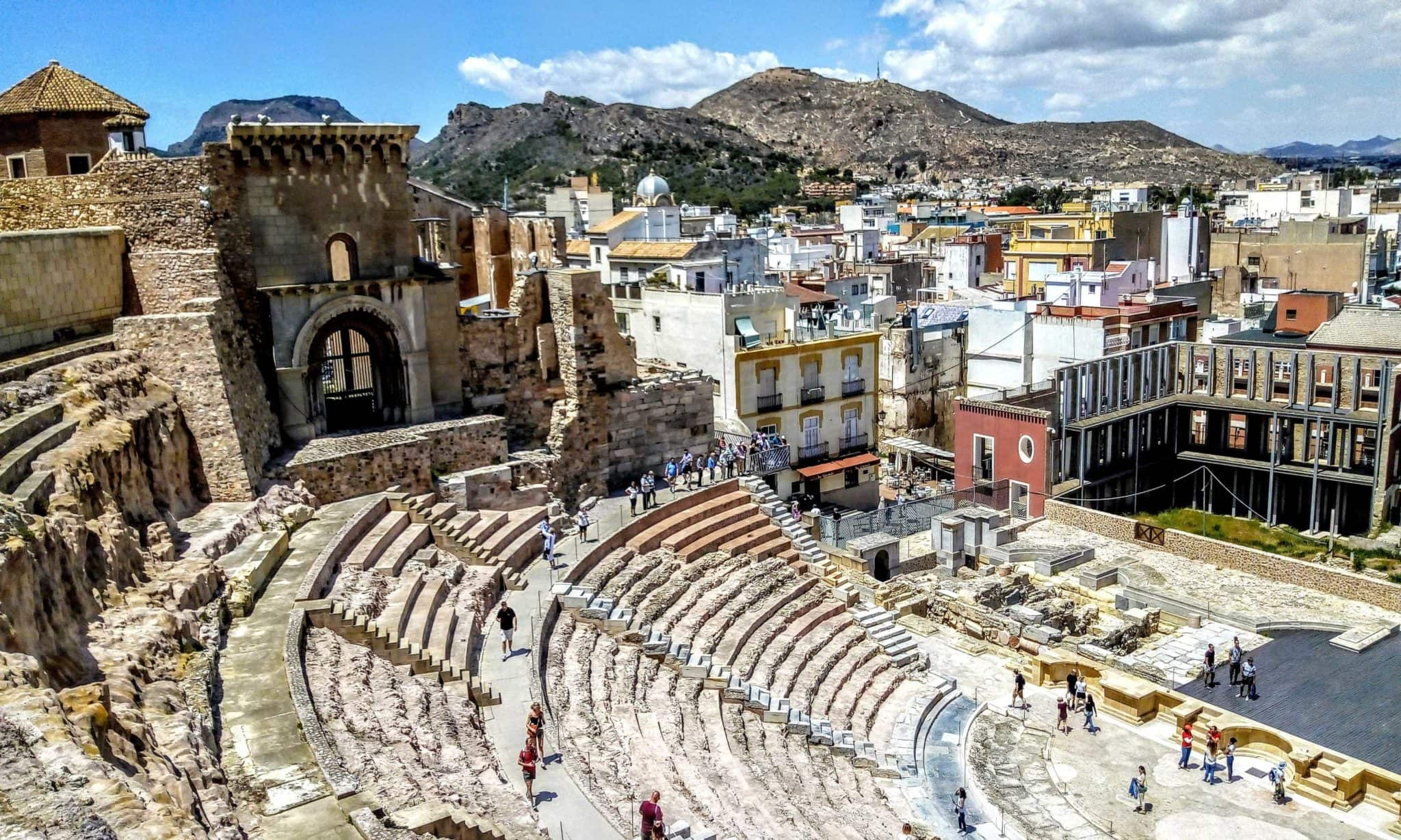 cartagena-spain-for-Janine-the-Roman-theatre