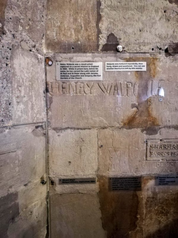 Getting inside the Tower of London and its extraordinary history