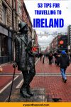 53 Ultimate tips for travel to Ireland Céad Míle Fáilte