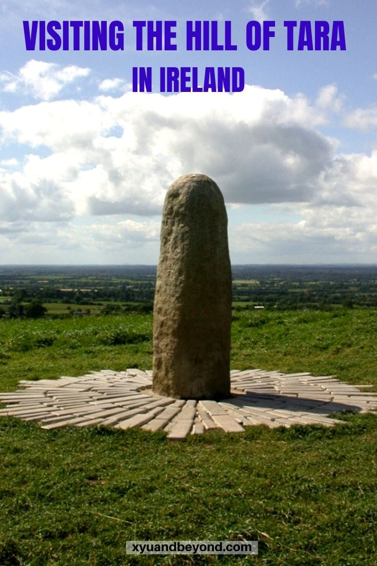 Top things to do in Ireland Tara & other historical sites