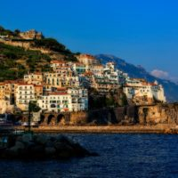 6 Stunning Amalfi Coast Cities you must visit
