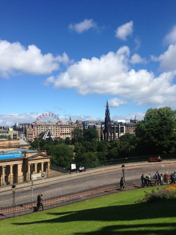 Best tips for your trip to Edinburgh