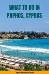 21 Unique things to do in Paphos Cyprus