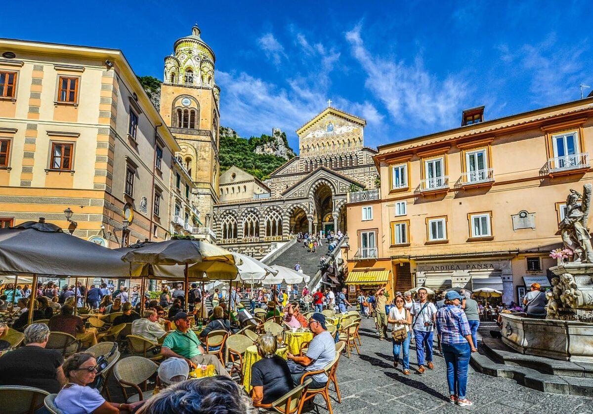 6 Stunning Amalfi Coast Cities you must visit